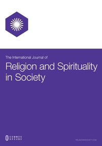 Journal | Religion in Society Research Network